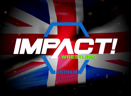 IMPACT Wrestling Lands New UK TV Deal For Weekly Shows And Pay-Per-Views