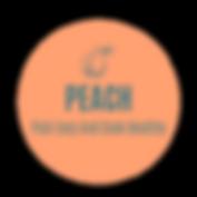Logo PEACH orange rond (2).png