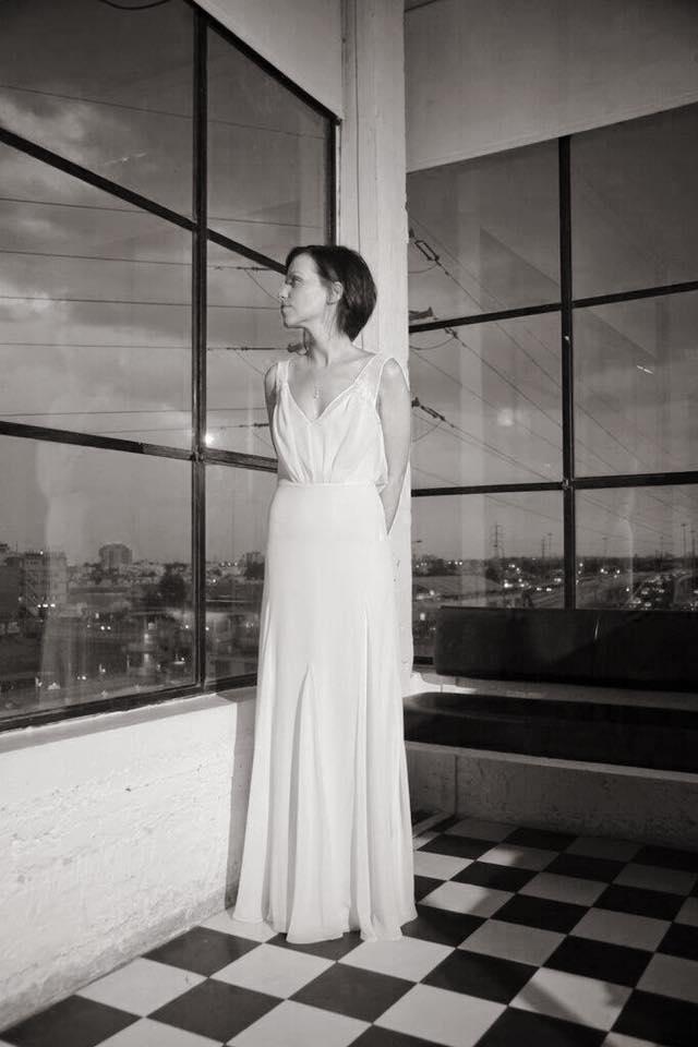 Bride: Viki