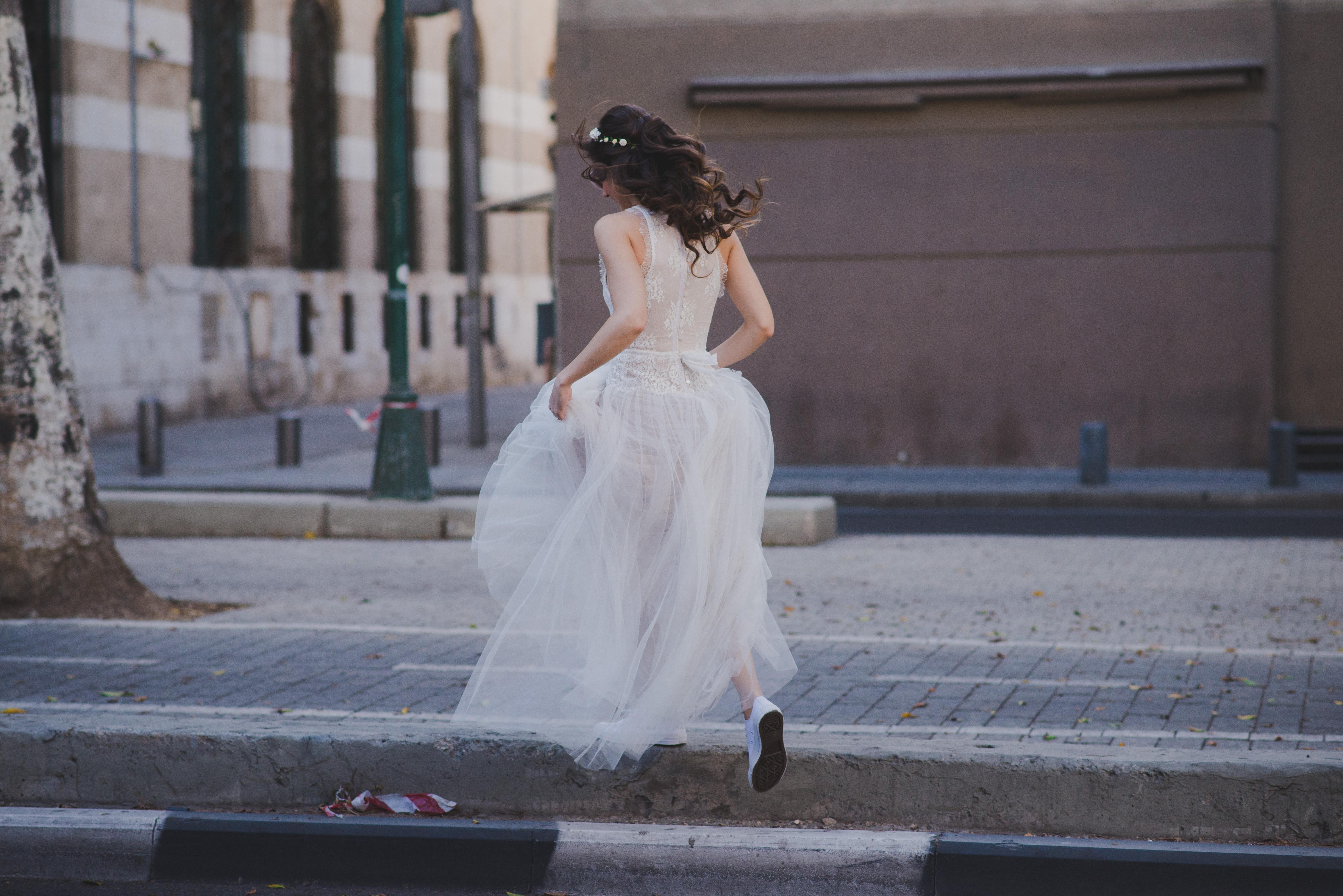Bride: Bianca