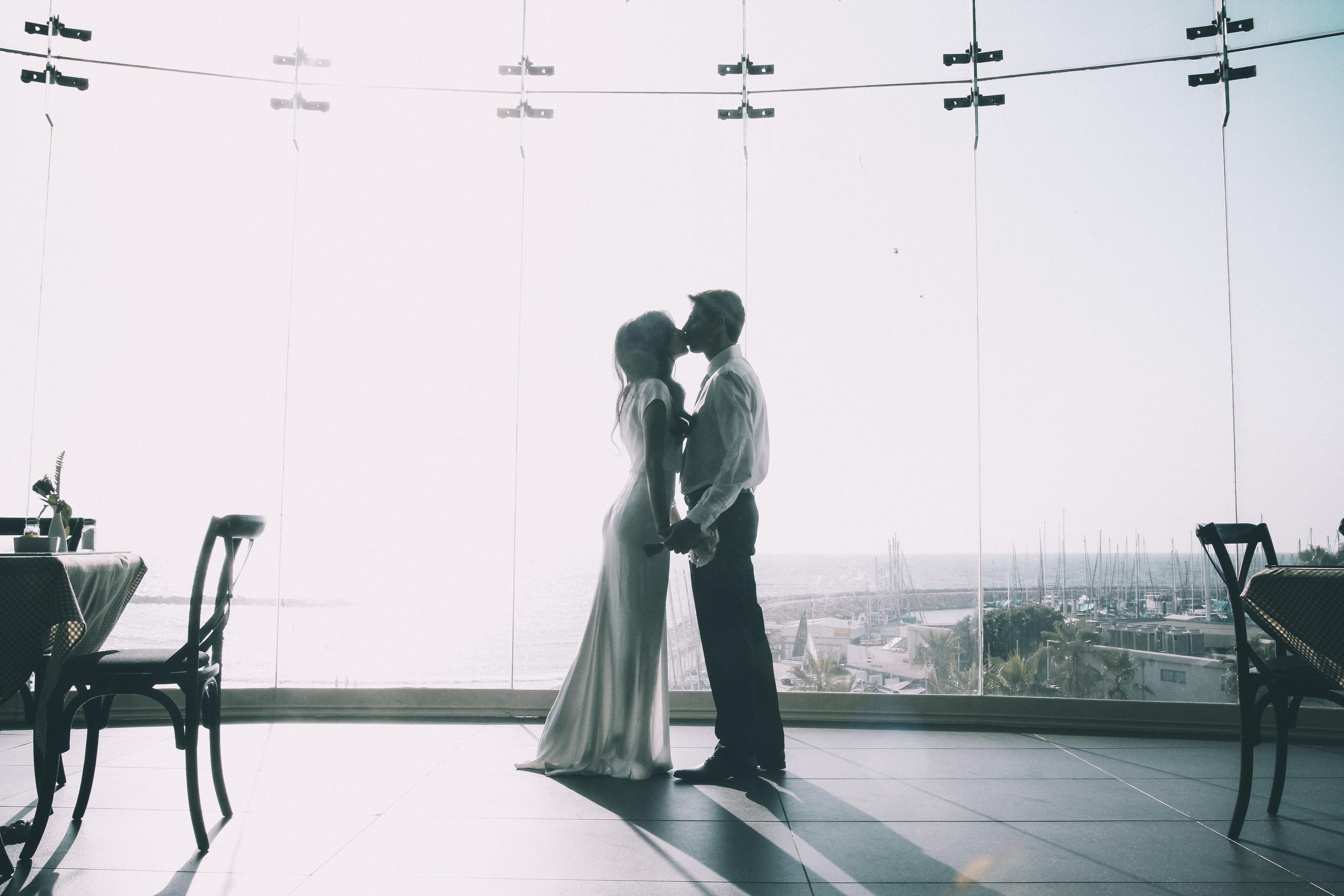 Bride: Daniel