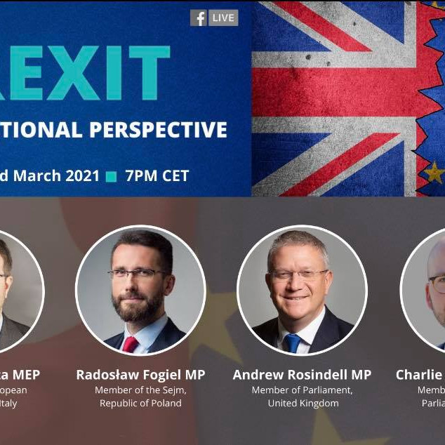 Brexit - An International Perspectiv (1)