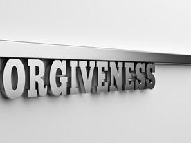 I AM Forgiveness