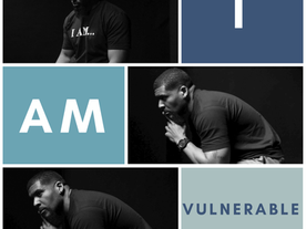 I AM Vulnerable