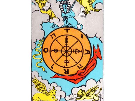 New Moon in Gemini- Pick a Tarot Card & Get Insights