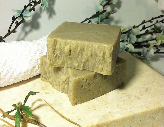 Sea Clay Facial Soap * Palm Free