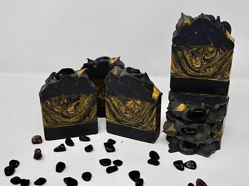 Black Obsidian Soap