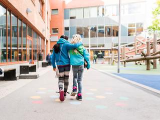 EDUCATION - Les Cités éducatives, un label d'excellence pour les quartiers prioritaires