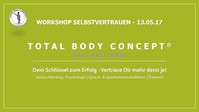 Workshop Selbstvertrauen: 13.05.17 (€ 60)