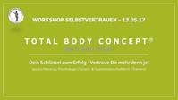 Workshop Selbstvertrauen: 13.05.17 (€ 60)