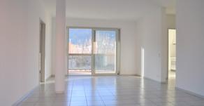 CHIASSO - appartamento di 3.5 locali in zona centrale
