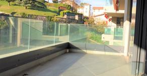 VACALLO - appartamento di 4.5 locali in prima locazione