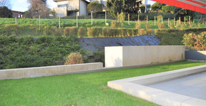 VACALLO - ampio 3.5 locali con giardino in prima locazione