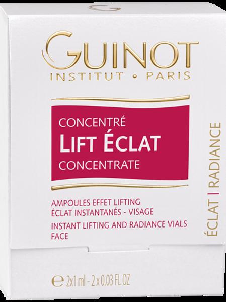 Concentré Ampoules Lift-Eclat