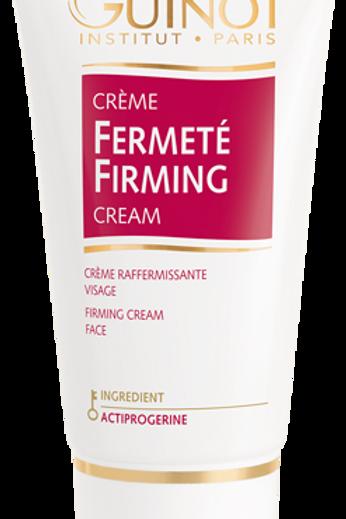 Crème Jour/Nuit Fermeté