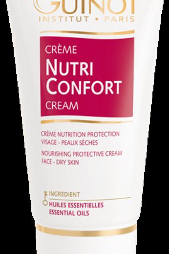 Crème Jour Nutri Confort