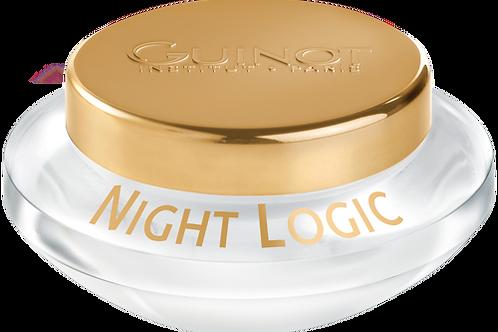 Crème Nuit Night Logic