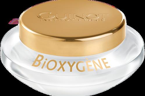 Crème Jour/Nuit Bioxygène
