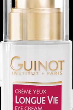 Crème Yeux Longue Vie