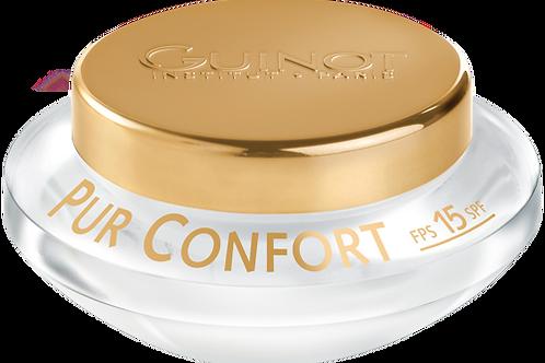 Crème Jour Pur Confort SPF15