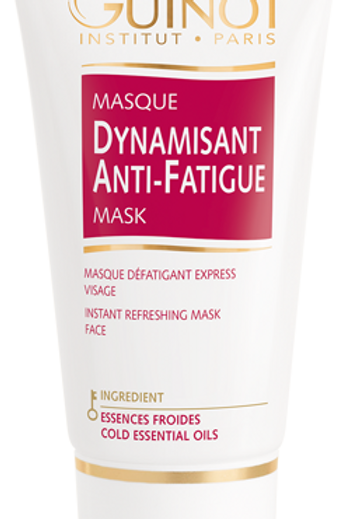 Masque Dynamisant Anti Fatigue