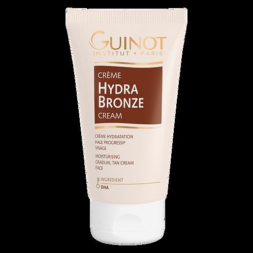 Crème Hydra Bronze