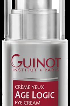 Crème Yeux Age Logic