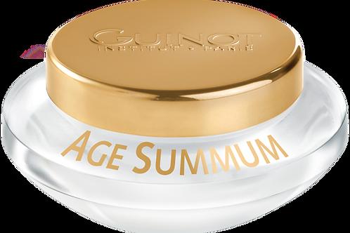 Crème Jour/Nuit Age Summum