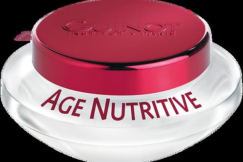 Crème Jour/Nuit Age Nutritive