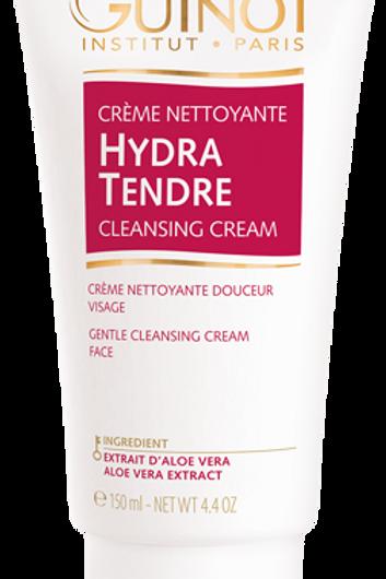 Crème Nettoyante Démaquillante Toutes Peaux