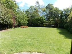 Guests Garden