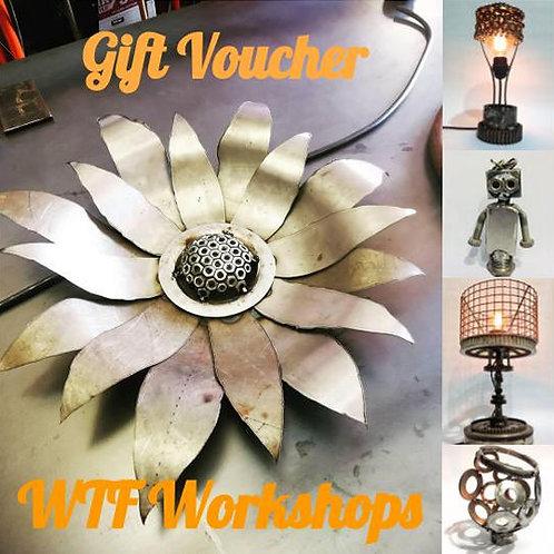 £60 WTF Gift Voucher