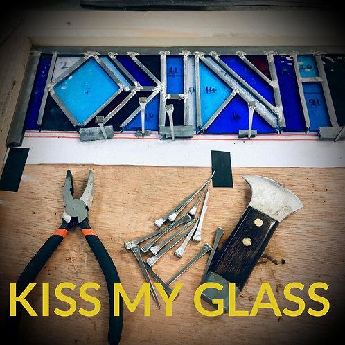 KISS MY GLASS VOUCHER