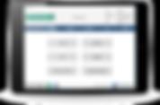 CashWare Screen - CashWare