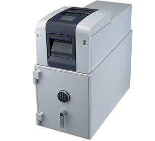 Diebold 220 ExpGlory RBU-11 Cash Recyclerress Cash Dispenser - CashWare