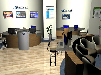 Banks and Credit Union - CashWare