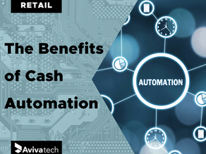 The Benefits of Cash Automation
