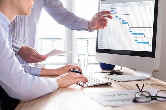 Project Management - Retail Services - Avivatech - Cash Automation and Check Automation