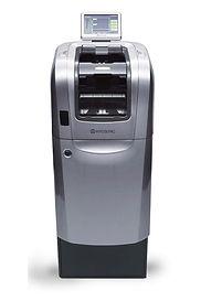 Hyosung/Burroughs MoniSafe 500A Cash Recycler - CashWare
