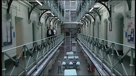 Prevention is Better than the Cure:          why any programme of prison reform should start with yo