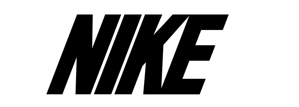 Font-Nike-Logo