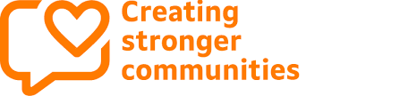 stronger communitites logo