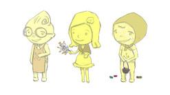 Flora - concept