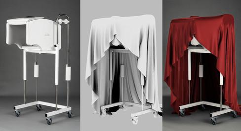 IsoVox - silk render