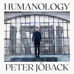 Peter Jöback cover background