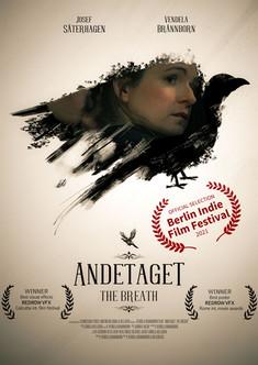 Andetaget - Film poster