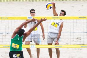 Rio de Janeiro Open 2015