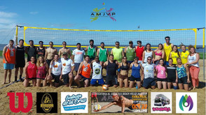 Vuelve el 'Beach' a Vicente López!!!