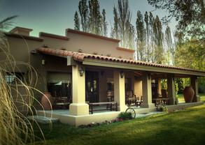 La Galeana - Hotel & Cavas