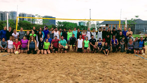 BeachFest en Vicente López!!